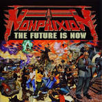 The C.I.A. Is Trying to Kill Me by Non-Phixion