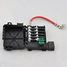 vw new beetle fuses fuse boxes fuse box battery terminal fit for vw jetta golf mk4 beetle 2 0 1 9tdi