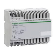 54442 - external <b>power supply module</b> 125 V DC | Schneider Electric