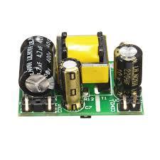 C.G <b>Vertical ACDC220V to 5V</b> 400mA 2W Switching Power Supply ...