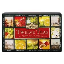 <b>Tea Variety Pack</b>: Amazon.co.uk