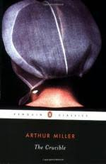 the crucible essay   essaythe crucible  a character analysis of john and elizabeth proctor by arthur miller