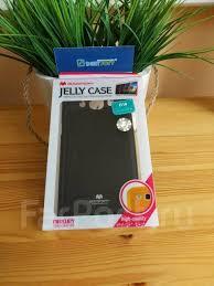 Качественный <b>Чехол Goospery</b> Jelly для Samsung Galaxy J5 2016 ...