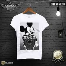 Addidas Shirt Deadpool Parody Classic T-Shirt Black&White Colour ...