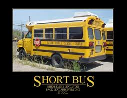 Short Bus Inspiration - Picture | eBaum's World via Relatably.com