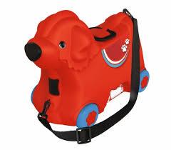 <b>BIG Детский чемодан</b> на колесиках - Акушерство.Ru