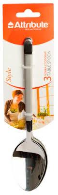 Купить <b>ATTRIBUTE столовая STYLE</b> 2.5 мм 3 шт. в Москве: цена ...