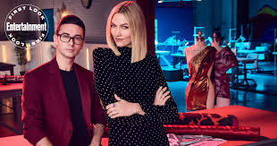 Project Runway season 18: exclusive look at contestants and celeb ...