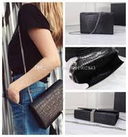 toyoosky luxury crocodile women handbag