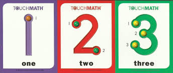 Every Bed of Roses: A Touch Math Adventure {TouchMath Review}Friday, 15 March 2013