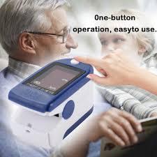 CONTEC <b>ECG EKG</b> Machine <b>Portable</b> Heart rate monitor ...