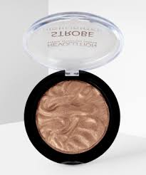 <b>Makeup Revolution Strobe</b> Highlighter at BEAUTY BAY