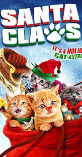 <b>Santa Claws</b> (2014) - IMDb