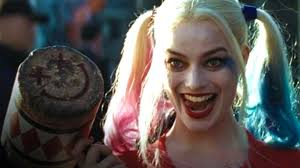 Image result for harley quinn suicidé squad