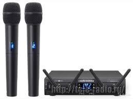 <b>Audio</b>-<b>Technica ATW</b>-<b>1322</b>