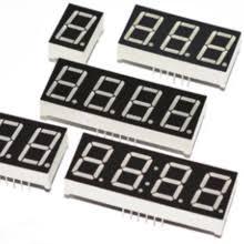 <b>4 digit 7 segment</b> display