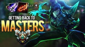 gosu getting back to masters gosu getting back to masters