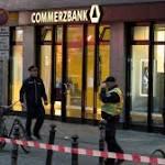 Päckchen in Berlin: Offenbar Zusammenhang mit DHL-Erpresser