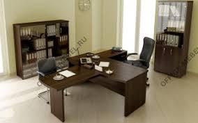 Мебель в кабинет руководителя - выгодно купить эксклюзивные ...