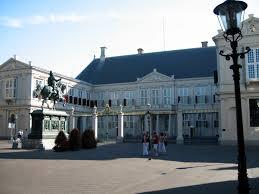 Palazzo Noordeinde