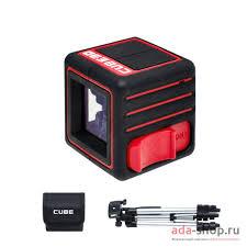 Нивелир <b>лазерный ADA CUBE</b> 3D PROFESSIONAL EDITION ...