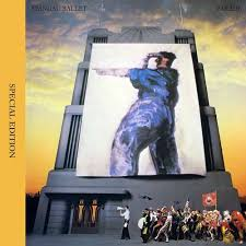 <b>Spandau Ballet</b>: <b>Parade</b> (Special Edition) - Music Streaming - Listen ...