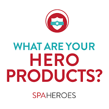 hero products beauty heroes a product that boasts a loyal group of followers who completely believe in the product is a hero product it delivers on a mission