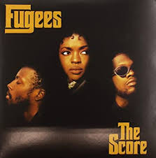 <b>Fugees - The</b> Score (LP) - Amazon.com Music