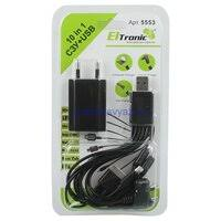 Купить <b>зарядные устройства</b> и адаптеры <b>eltronic</b> premium в ...