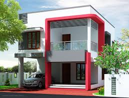 Low Cost Kerala Home Design at sq ft