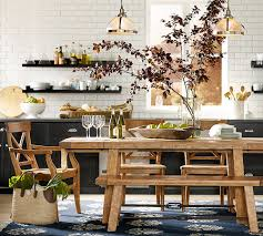 pottery barn style dining table: dining room ideas  images pottery barn dining table decor combine your dining