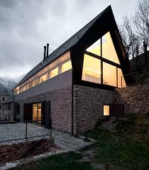 Extraordinary House Design   Extraordinary Views of Pyreneesextraordinary house design   extraordinary views of pyrenees