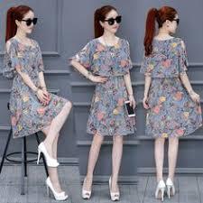 Hot twist sexy shoulder <b>striped dress</b> female summer <b>2017</b> new ...