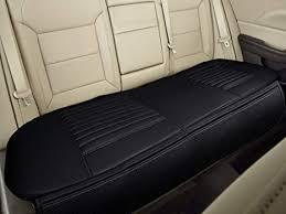 Nonslip Rear Car Seat Cover Breathable Cushion ... - Amazon.com