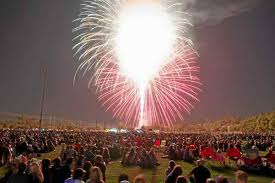 Where to see July 4th fireworks and other Independence Day events ...