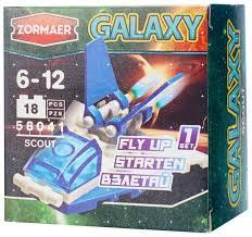 <b>Конструктор Zormaer</b> Galaxy 58041 <b>Скаут</b> — купить по выгодной ...