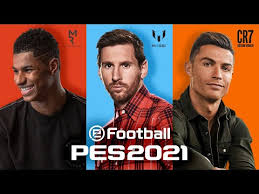 eFootball PES 2021 – Apps on Google Play