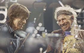 <b>Rolling Stones</b> - '<b>Blue</b> & Lonesome' Review | NME