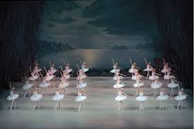 Swan <b>Lake</b>