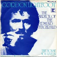 45cat - Gordon Lightfoot - The Wreck Of The Edmund Fitzgerald / The House You Live In - Reprise - Germany ... - gordon-lightfoot-the-wreck-of-the-edmund-fitzgerald-1976-2