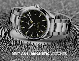 To Protect and Serve: 6 Great Anti-Magnetic Watches