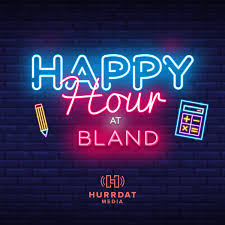 Happy Hour At Bland