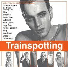 <b>OST</b>. <b>Trainspotting</b> (20Th Anniversary)