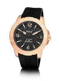 Oversized Watch Chrono Watch Sports Watch ... - MAX XL Watches