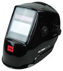 <b>Сварочная маска Fubag ULTIMA</b> 9-13 черный/красный (992540 ...