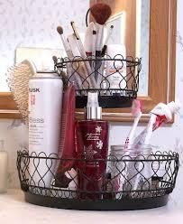 bathroom counter organizer pictures