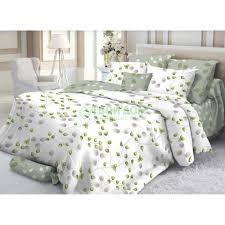 Комплект <b>постельного белья Verossa Constante</b> Botanic семейный