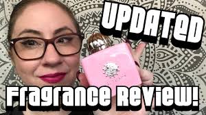 Fragrance Review :: Updated Thoughts on <b>Amouage Blossom Love</b> ...