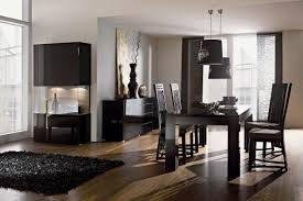 dining room designer furniture exclussive high:  amazing dining room contemporary dining room cool stainless steel base and black dining room table incredible brilliant modern dining room furniture