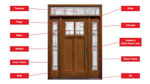 Replacement Parts | Therma-Tru <b>Doors</b>